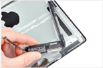 iPad-volume-repair